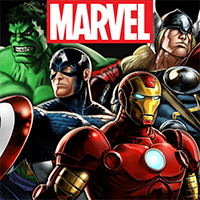 Avengers Alliance: Apple, Google Play, Windows
