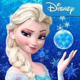Frozen Free Fall: Apple, Google Play, Amazon, Windows, Facebook