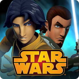Star Wars Rebels: Recon Missions: Apple, Google Play, Amazon, Windows