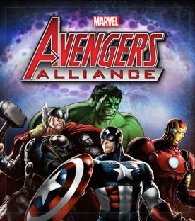 Avengers Alliance: iOS, Google Play, Windows