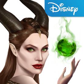 Maleficent Free Fall: Apple, Google Play, Amazon, Windows