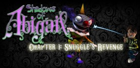 Shadows of Abigail: PC