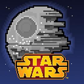 Star Wars Tiny Death Star: Windows