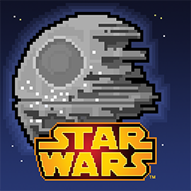 Star Wars Tiny Death Star: Windows