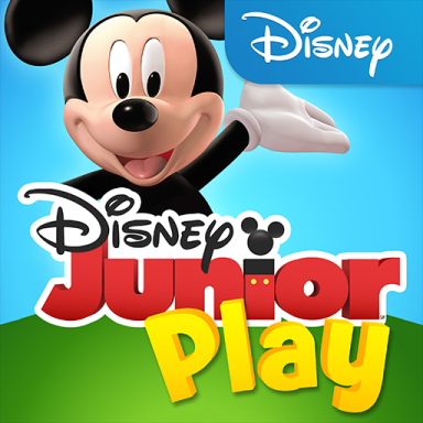 Disney Junior Play