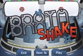 Brain Shake: Flash